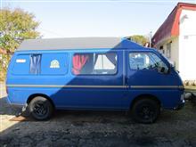 うちの車、北斗星です。さんのファーゴバン 左サイド画像