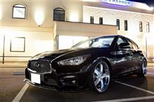 NOBU AUTO SERVICEさんのQ50 メイン画像
