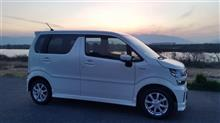 toshi-sanさんの愛車:スズキ ワゴンRハイブリッド