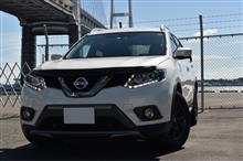 Ikkunさんの愛車:日産 エクストレイル