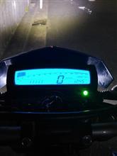Raider1900さんのD-TRACKER X インテリア画像