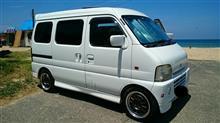 1990COMPLEX2011の愛車