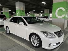 LEDクラウン15さんの愛車:トヨタ クラウンロイヤル