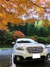 Houkaiさんの愛車:スバル レガシィ アウトバック