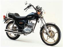 jojomuさんのGN50E メイン画像