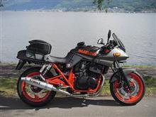 tamapさんのGSX400S_KATANA