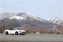 inaちゃんパパ(いなぱぱ♪)さんの愛車:フィアット アバルト・124スパイダー