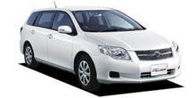Labyrinthさんの愛車:トヨタ カローラフィールダー