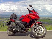 t-riderさんのXJ6 Diversion (ディバージョン) メイン画像