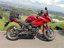 t-riderさんのXJ6 Diversion (ディバージョン) 左サイド画像