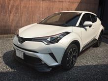 KATSUYUKIさんの愛車:トヨタ C-HR