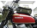 ホンダ CB750・FOUR