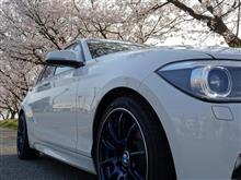 パパぞー☆さんの愛車:BMW 1シリーズ ハッチバック