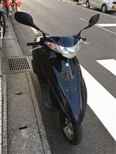 チル公さんのアドレスV50G メイン画像