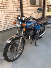 コヂヲさんのRD-125 メイン画像