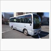 mario0470さんのシビリアンバス