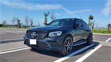 lovelyさんのGLC-CLASS_COUPE