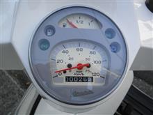 px125さんのベスパ 125 インテリア画像