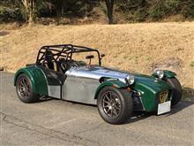 セブーンさんのK_Racing