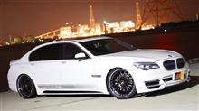 msgarage1000さんの愛車:BMW 7シリーズ