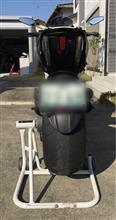 s1000rr_sinさんのディアベル AMG SE リア画像