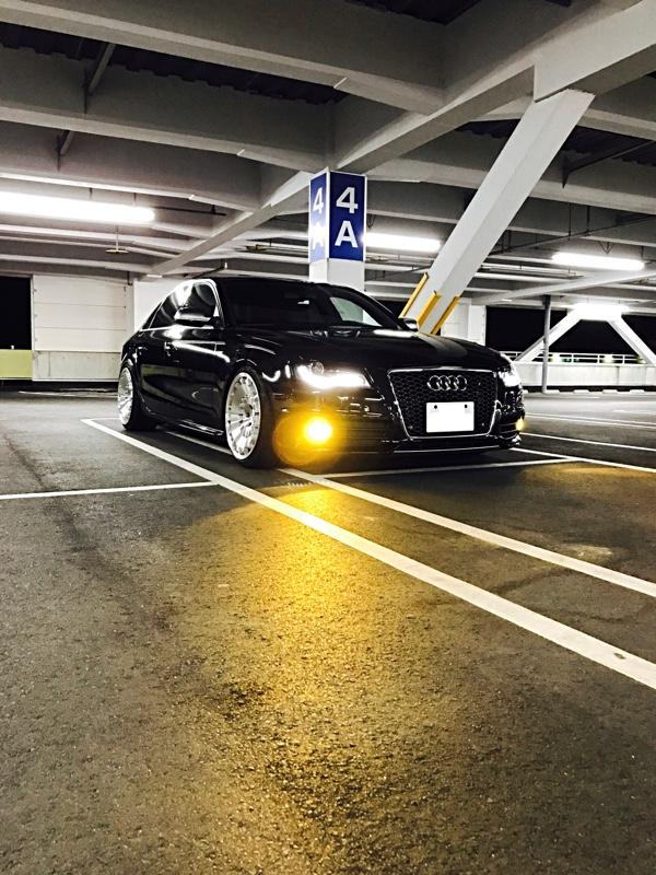 アウディ S4 (セダン)