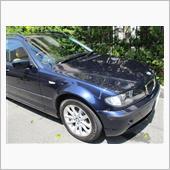 skashi さんの愛車「BMW 3シリーズ ツーリング」