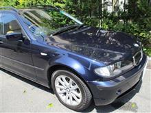 skashiさんの愛車:BMW 3シリーズ ツーリング