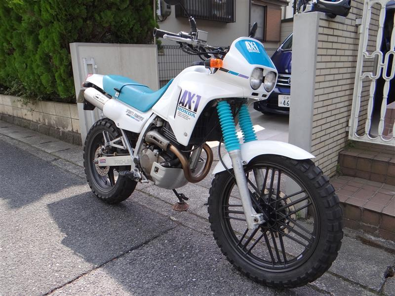 cossoleeさんのAX-1