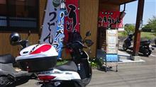 浮様~ぁ☆さんのアドレス110(FI) リア画像