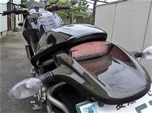 yamaosa007さんのS4R リア画像