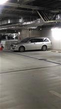 ラパチカさんの愛車:トヨタ クラウンエステート
