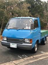 グラアイさんのボンゴトラック メイン画像