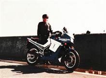 tkudoh1さんのVF400Fインテグラ メイン画像