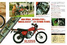 tkudoh1さんのXL125S メイン画像