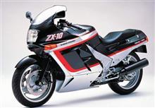 アル☆20さんのニンジャ ZX-10R メイン画像