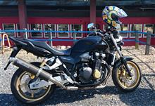kp131さんのCB1300_SUPER_FOUR