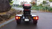 8h-GGさんのグランドディンク 250X TypeK リア画像