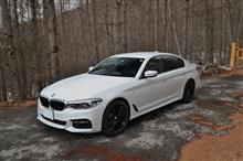 GOCUさんの愛車:BMW 5シリーズ セダン