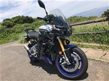HAGIOさんの愛車:ヤマハ MT-10SP