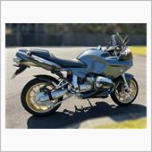 kurage-riderさんのR1100S
