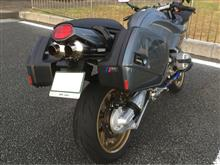 kurage-riderさんのR1100S リア画像