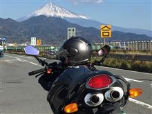 kurage-riderさんのR1100S インテリア画像