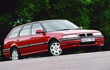 コペログさんの400シリーズ ワゴン メイン画像