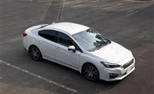 watariさんの愛車:スバル インプレッサ G4