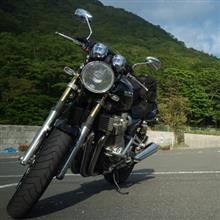 momiji2027さんのXJR1300YSP メイン画像