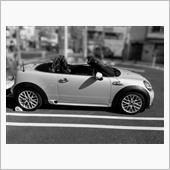 YanadaSさんのMINI Roadster