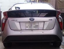 puri-minさんの愛車:トヨタ プリウス