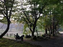 にし☆にしさんのGPZ1100 リア画像