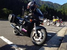 にし☆にしさんのGPZ1100 インテリア画像